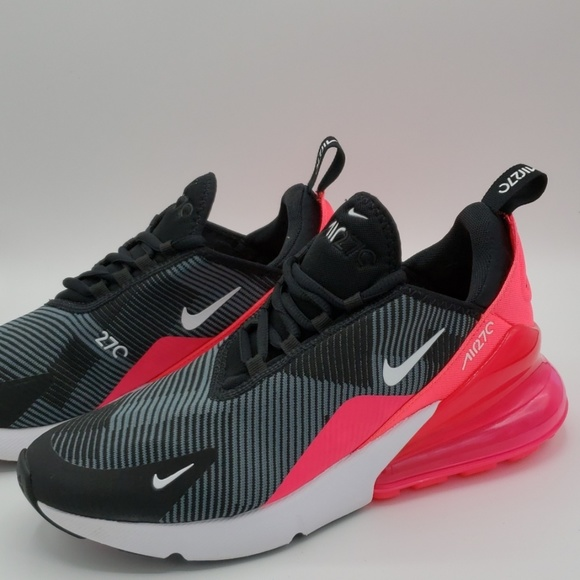 buy popular 1c632 d93fc Nike Air Max 270 KJCRD Youth Size 6 Boutique